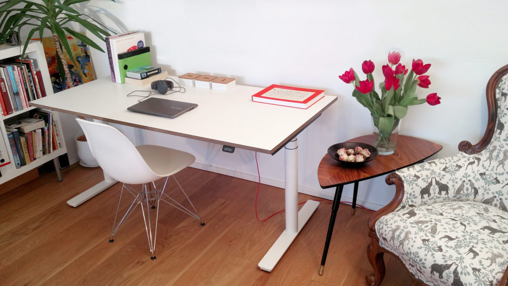 Worauf es im Home-Office wirklich ankommt 1
